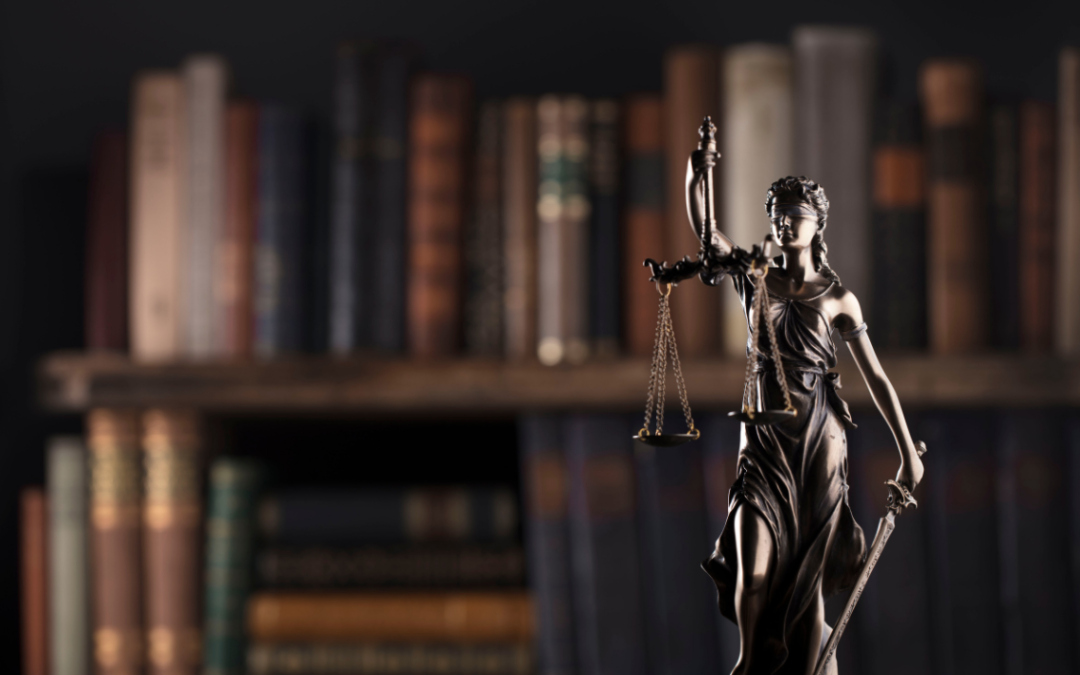 Wondering how to build a career in international law?
