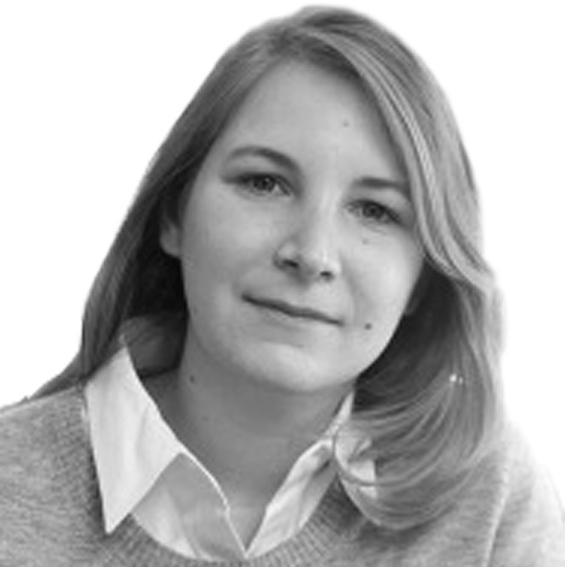 Carla Chavich