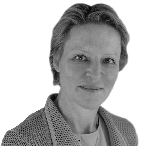 Sophie Nappert